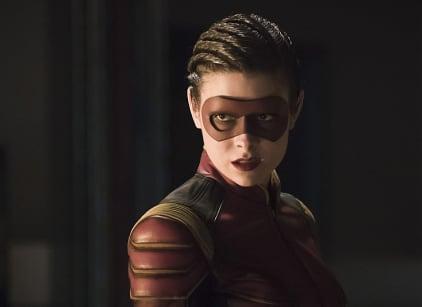 Watch The Flash Season 2 Episode 16 Online