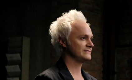Watch iZombie Online: Season 5 Episode 8