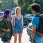 Faith in the 'Rents - Marvel's Runaways Season 1 Episode 4