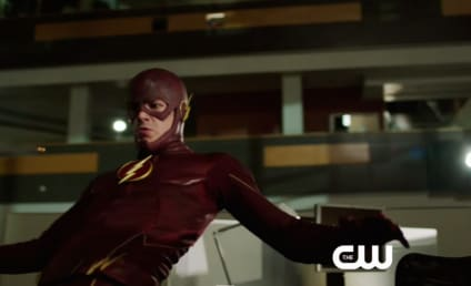 The Flash Season 1 Trailer: A Look Ahead