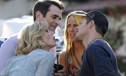 Modern Family Season 6 Episode 12 Review: The Big Guns