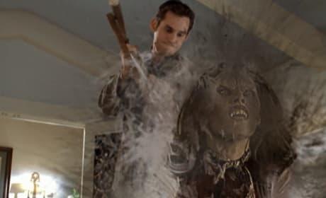 Theresa Is A Vampire - Buffy the Vampire Slayer Season 2 Episode 15