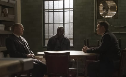 The Blacklist Season 8 Episode 16 Review: Nicholas Obenrader