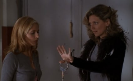 Buffy the Vampire Slayer Rewatch: Band Candy