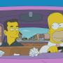 Elon Musk - The Simpsons