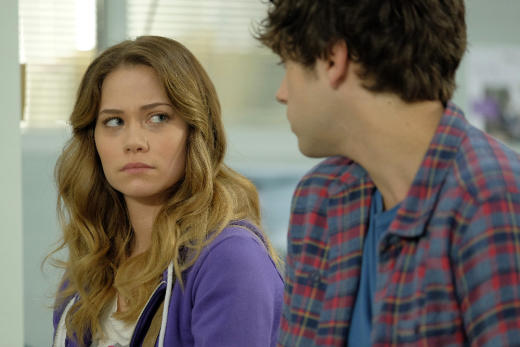 In It Together - The Fosters Season 4 Episode 15