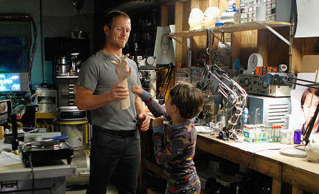 Odin and Ethan - Extant