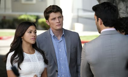 Watch Jane the Virgin Online: Season 3 Episode 7