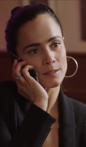 Keeping It Together - Queen of the South Season 4 Episode 4