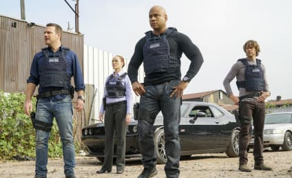 NCIS: Los Angeles Season 8 Episode 14 Review: Under Siege