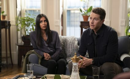 Manifest Season 2 Episode 6 Review: Return Trip