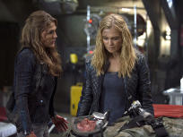 The 100 Season 2 Episode 11