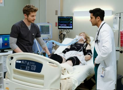 Watch The Resident Season 1 Episode 13 Online
