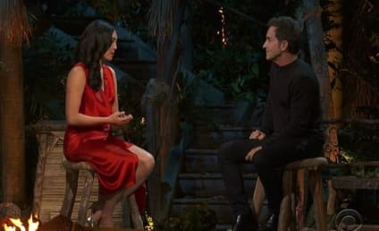 Survivor: Kellee Kim Confronts Jeff Probst Over Misconduct Claims