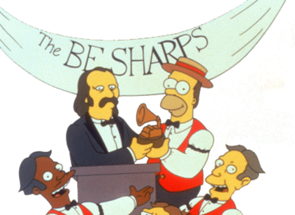 Watch The Simpsons Season 5 Episode 1 Online