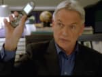 Gibbs' Flip Phone - NCIS