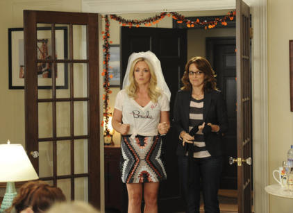 Watch 30 Rock Season 7 Episode 1 Online