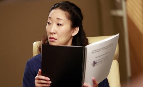 Yang Reads