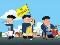 Family Guy Season 10 Episode 21