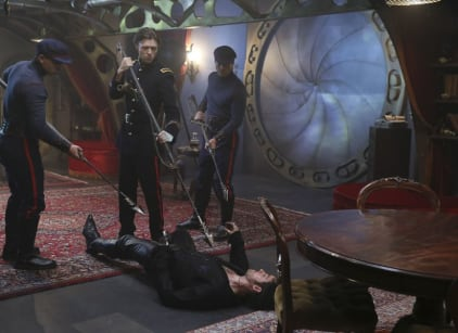 Watch Once Upon a Time Season 6 Episode 6 Online