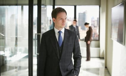 Suits Season Premiere Review: Private Affairs