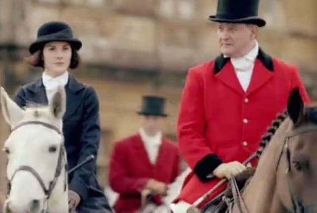 watch downton abbey season 6 episode 1 online tv fanatic