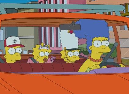 Watch The Simpsons Season 26 Episode 14 Online