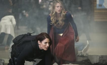 Supergirl Season 3 Episode 13 Review: Both Sides Now