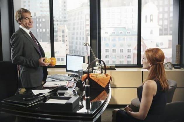 Scott Bakula on Desperate Housewives
