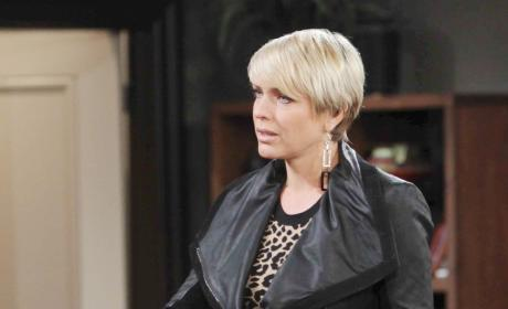 Nicole's Mysterious Source - Days of Our Lives