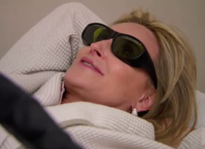 Watch The Real Housewives of New York City Season 9 Episode 15 Online