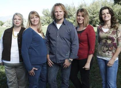 Watch Sister Wives Season 5 Episode 15 Online