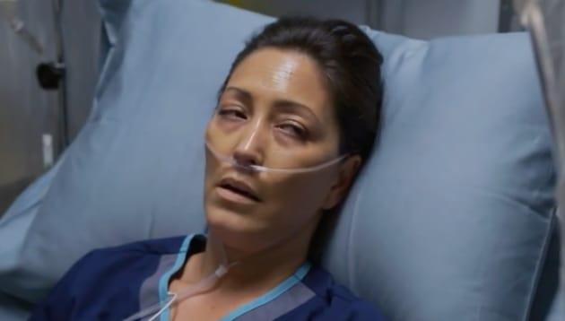 The Good Doctor Season 2 Episode 10 Review Quarantine