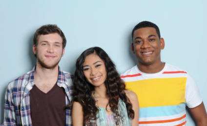 American Idol Results: The Top Two Are...