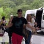 Arriving In Mexico - Vanderpump Rules