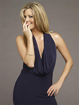 Pic of Laura Wright