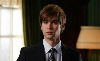 "Gossip Girl Spoilers: ""The Grandfather"" Recap"
