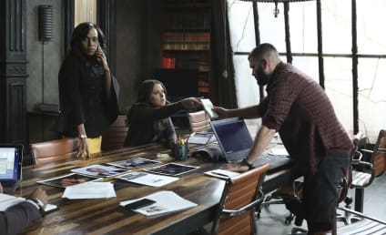 Scandal Season 5 Episode 10 Review: It's Hard Out Here for a General