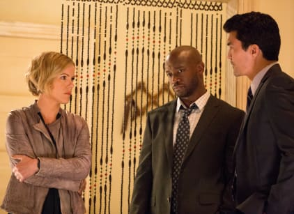 Watch Murder in the First Season 1 Episode 2 Online