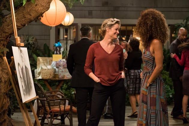 Fashionistas - The Fosters Season 5 Episode 8