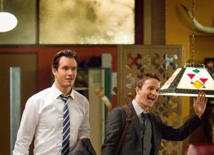 Watch Franklin & Bash Season 2 Episode 1 Online