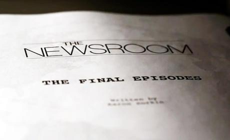 The Newsroom Season 3 Teaser