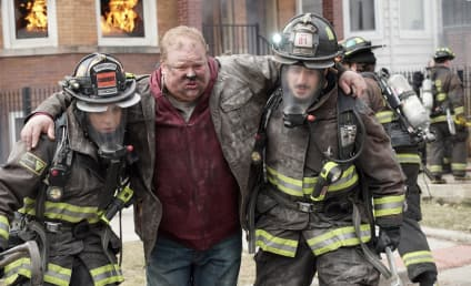 Chicago Fire Season 3 Episode 21 Review: We Call Her JellyBean
