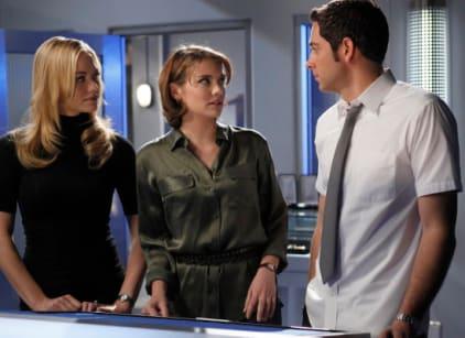 Watch Chuck Season 4 Episode 17 Online