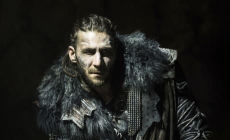 Battle Stance – The 100 Season 4 Episode 5