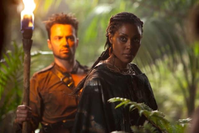 Watch Terra Nova Season 1 Episode 7 Online - TV Fanatic