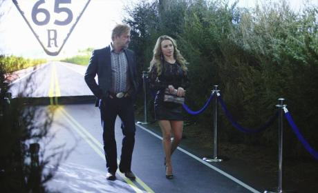 Who Acted the Most Impulsively on Nashville?