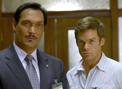 Watch Dexter Season 3 Episode 8 Online
