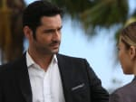 Concerned - Lucifer Season 2 Episode 5
