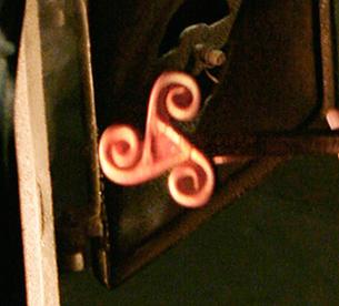 Eastwick Symbol